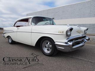 1957 Bel Air Hardtop - Excellent
