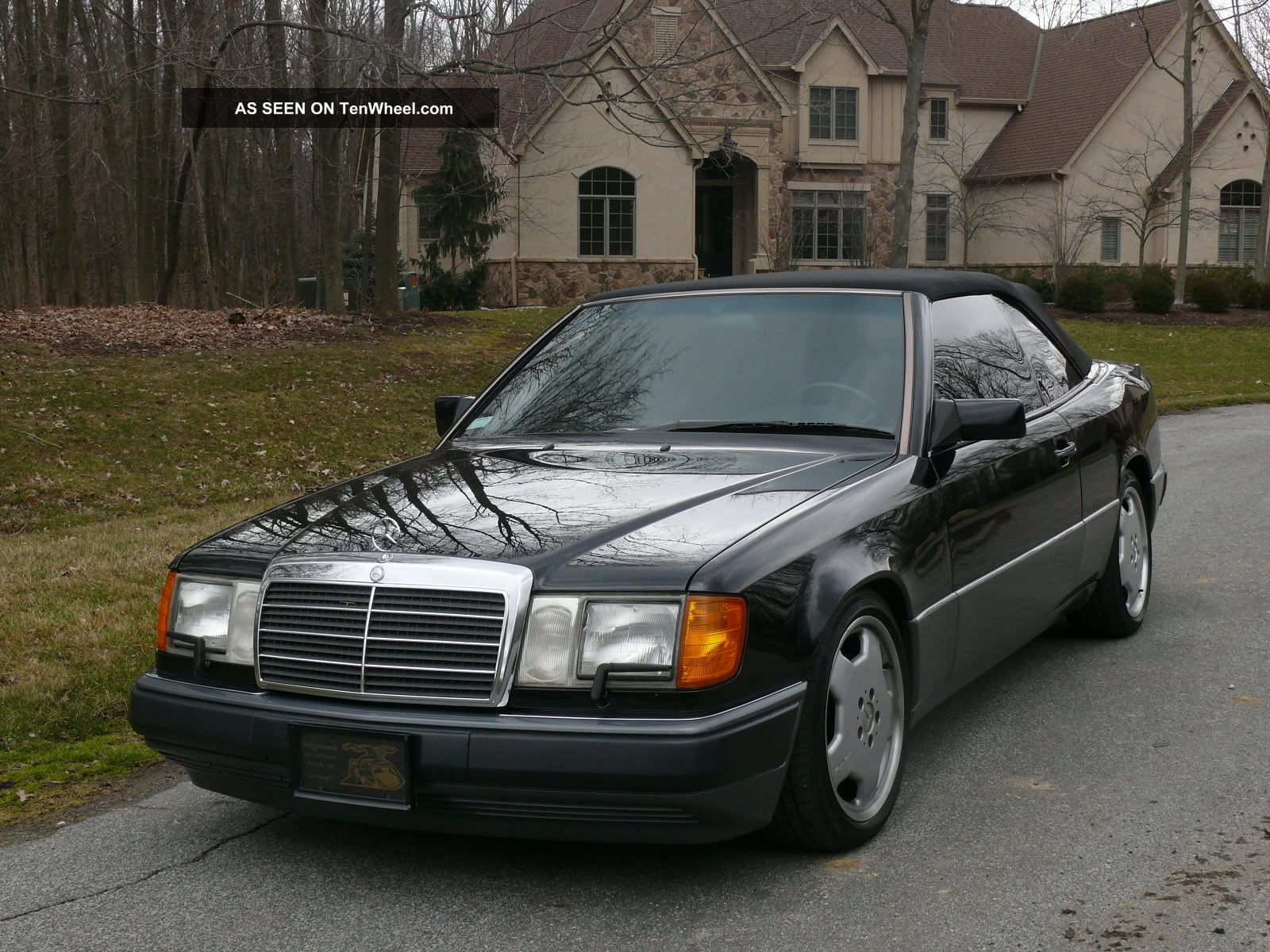 1993 mercedes benz 300ce base convertible 2 door 3 2l for 1993 mercedes benz 300ce