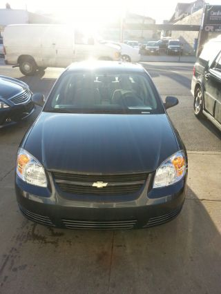 2008 Chevrolet Cobalt Lt Sedan 4 - Door 2.  2l photo
