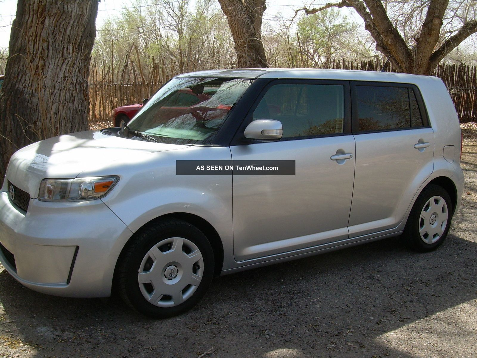 2008 scion xb. Black Bedroom Furniture Sets. Home Design Ideas