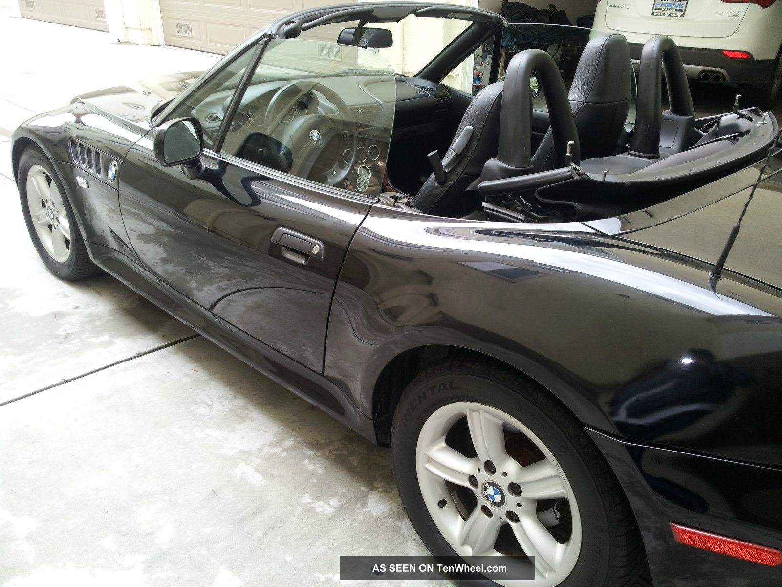 2000 Bmw Z3 2.  3 Roadster Z3 photo