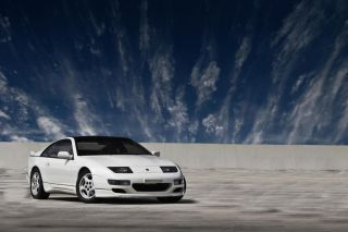 1991 300zx Auto T - Tops,  Jdm Upgrades And Much More photo