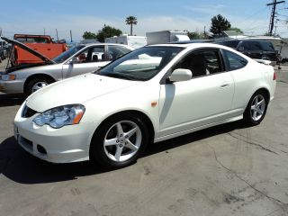 2002 Acura Rsx, photo