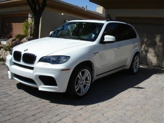 2010 Bmw X5 M Sport Utility 4 - Door 4.  4l photo