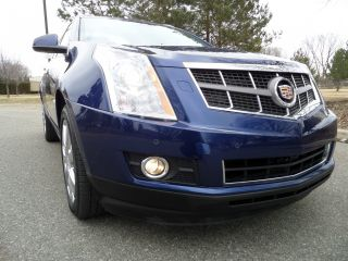 2012 Cadillac Srx / / / Back Up Camera / Panoroof / / photo
