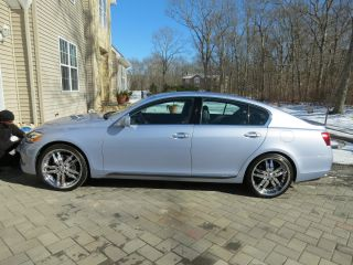 2007 Lexus Gs450h Nieman Marcus Limited Edition photo