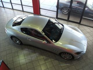 2009 Maserati Grand Turismo Loaded 1 - Owner Private Party photo