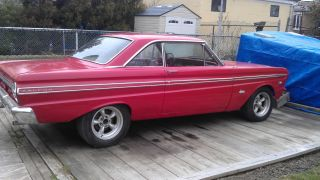 1965 Ford Falcon Futura 2 Door photo