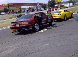 Chevrolet Caprice Ls 1994 photo