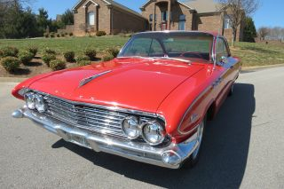 1961 Buick Lesabre Bubble Top photo