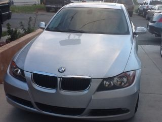 2008 Bmw 328i Base Sedan 4 - Door 3.  0l photo