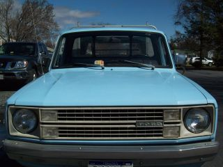 1980 Ford Courier Pickup / / / Classic / / Same As Ranger $$$$$look Lqqk photo