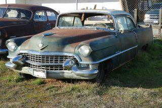 1955 Cadillac Series 62 Two Door Hardtop photo