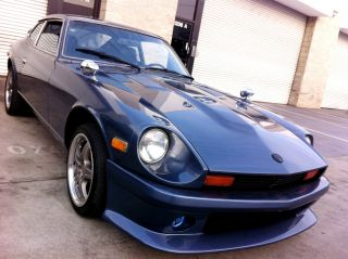 1978 Datsun 280z 2+2 Classic 240z 260z photo