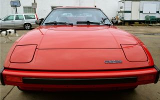 1979 Mazda Rx7 photo
