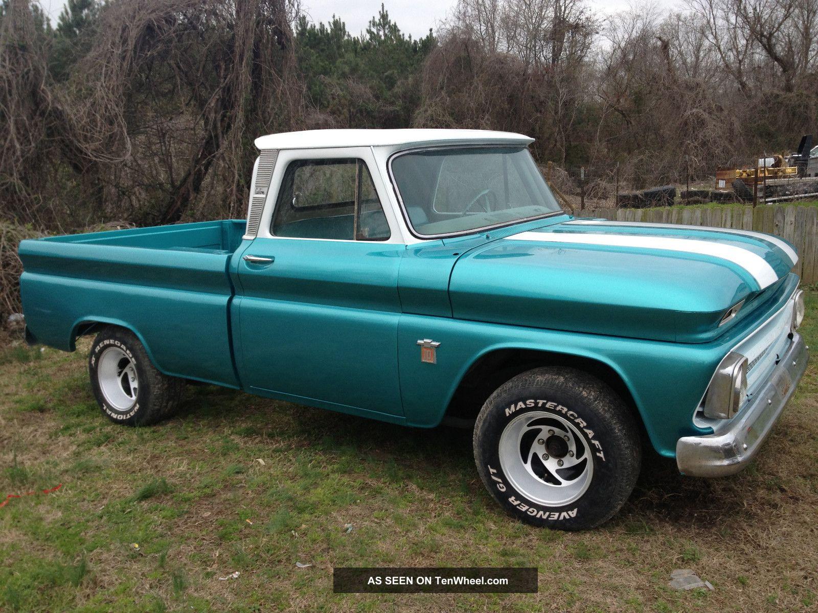 1964 Gmc Truck : Gmc truck autos post