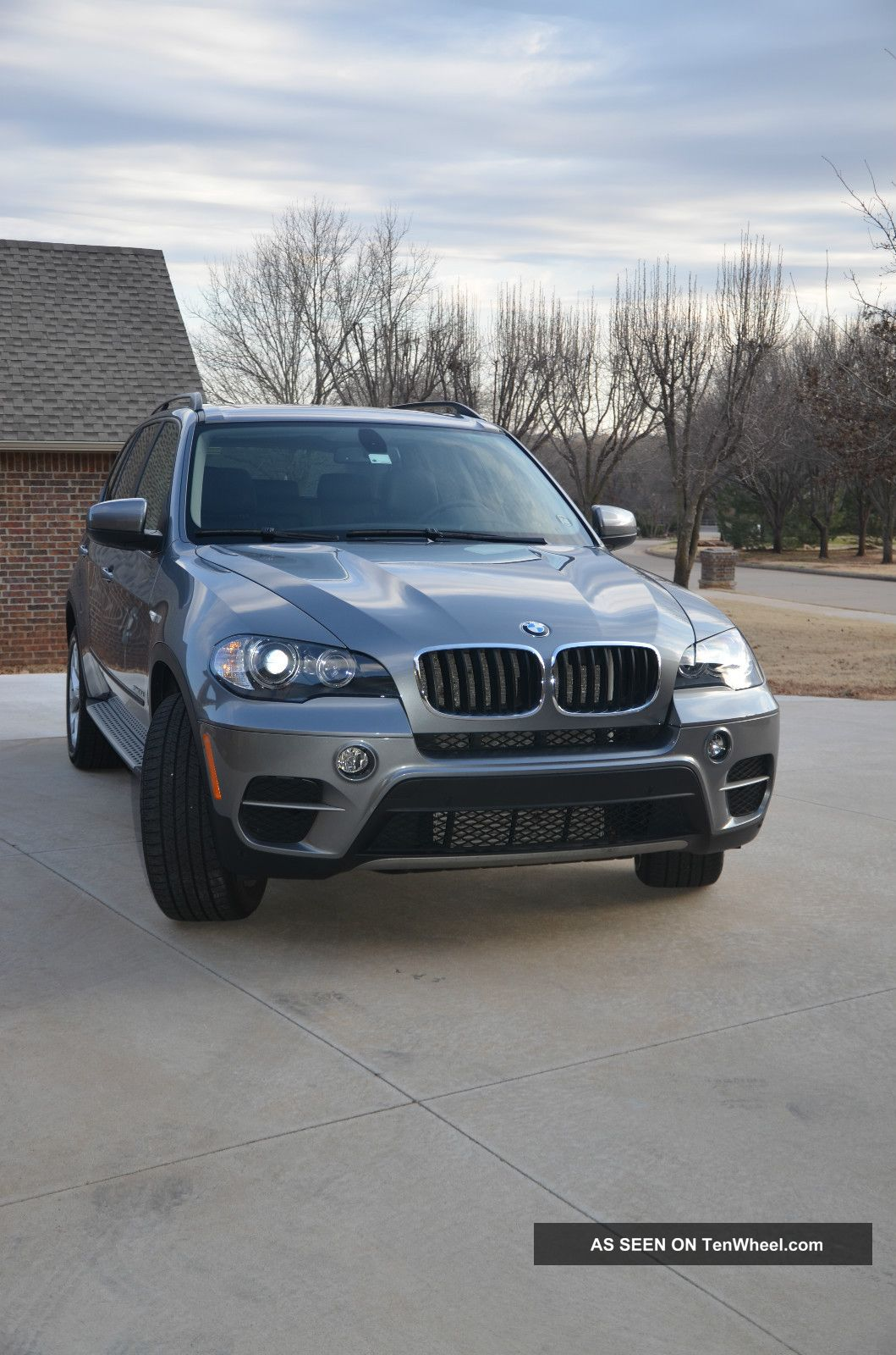 2011 bmw x5 xdrive35i premium 4 dr 3 0l conv tech. Black Bedroom Furniture Sets. Home Design Ideas