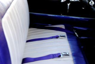 1951 Chevy Pick - Up Street Rod,  350v8,  700r Auto Transmision photo