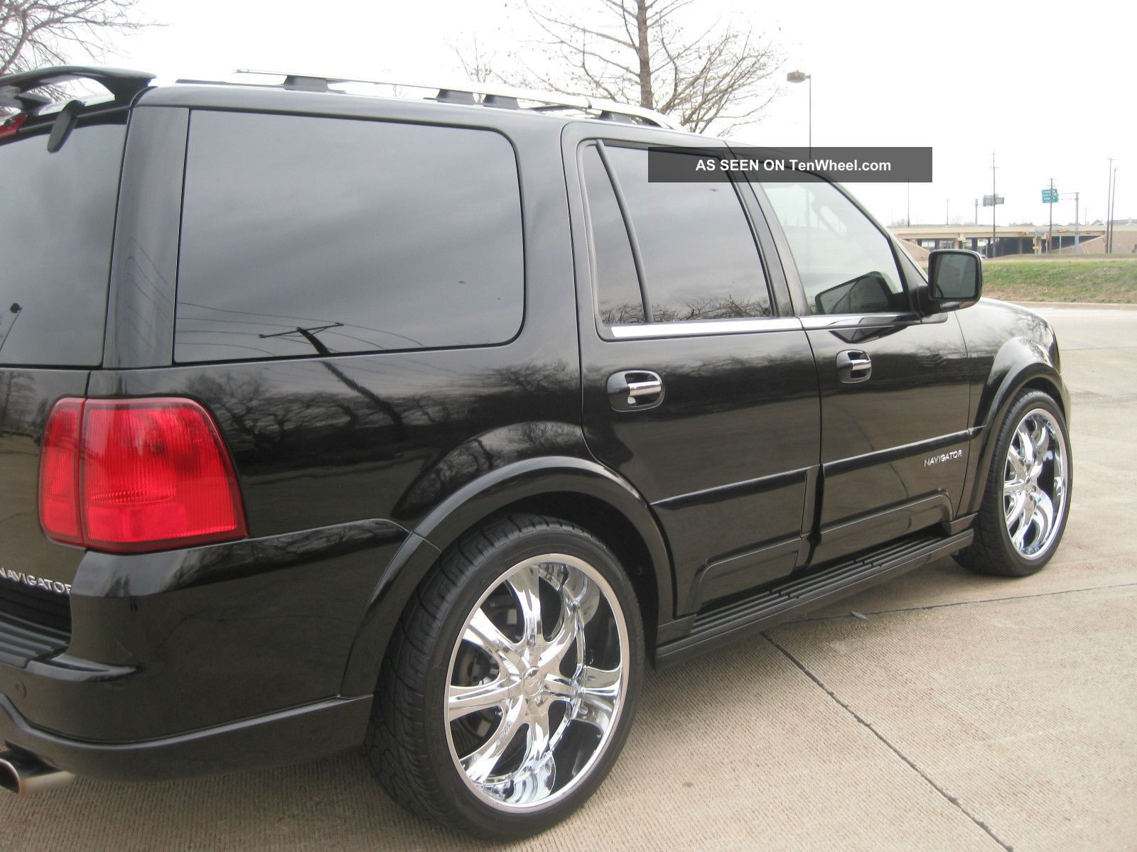2004 lincoln navigator rims images reverse search. Black Bedroom Furniture Sets. Home Design Ideas