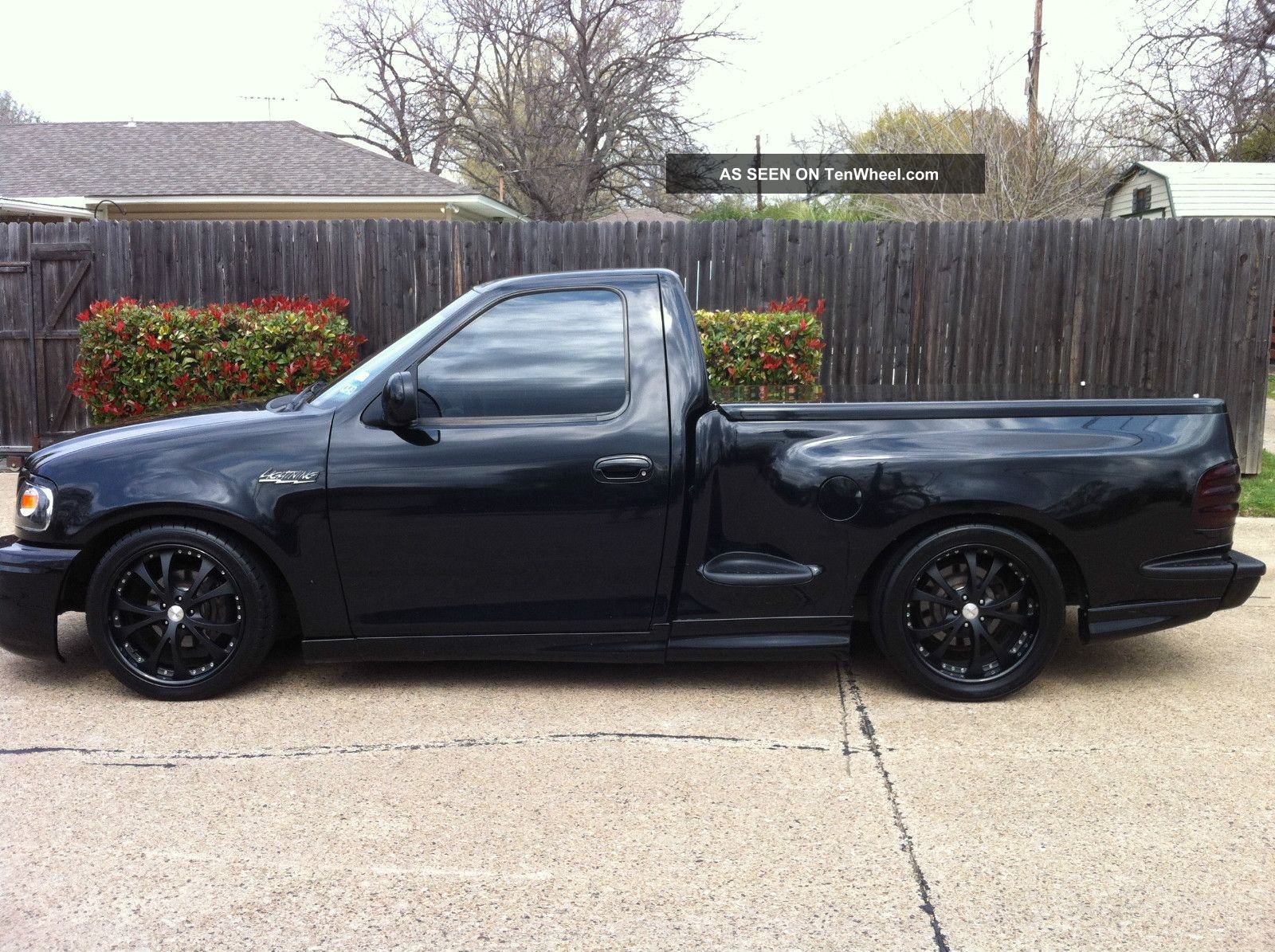 Harley Davidson F150 Supercharged Specs Autos Post