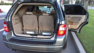 2006 Ford Freestyle Limited Wagon 4 - Door 3.  0l photo
