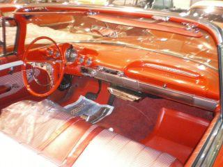 1960 Chevrolet Impala Convertible photo
