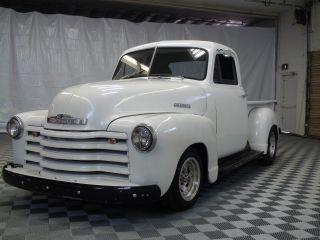 1948 Chevrolet Pickup C15 Hotrod Look photo