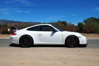 2010 Porsche 911 Gt3 Very Must Sell photo