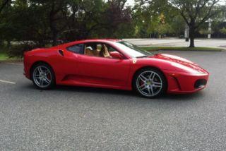 2007 Ferrari F430 F1 photo