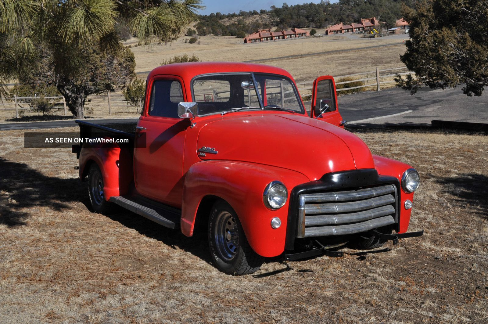 1949 Gmc 100 Short Bed Pickup Other photo