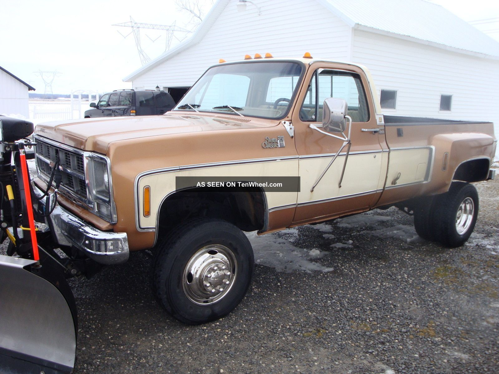 1980 Chevy 4x4 Quad Cab Dually For Sale Autos Post