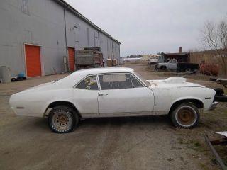 1972 Chevrolet Nova photo