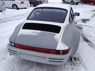 1983 911 Sc Project Car photo