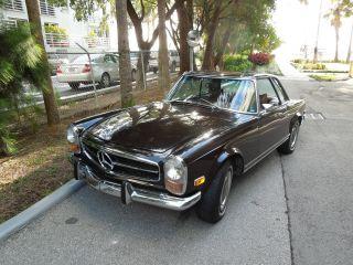 Mercedes Benz,  Sl Class,  1970 photo