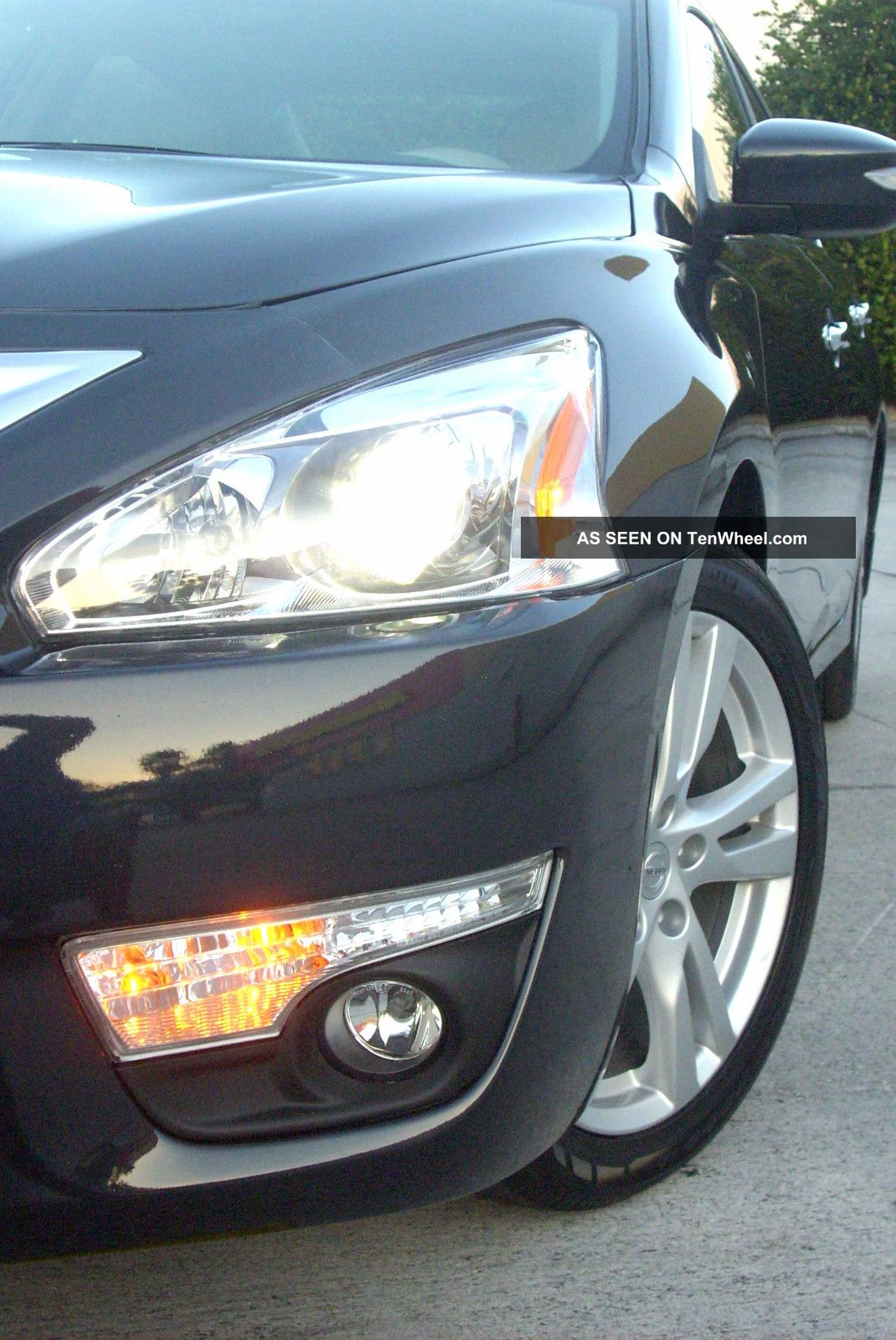 2013 Nissan Altima 3.  5 Sl Fully Loaded Not Maxima Sentra Ser Altima photo