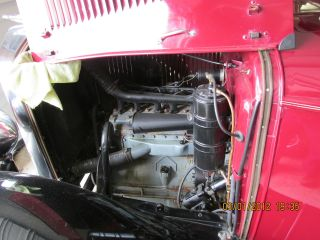 1932 Essex 5 Window Coupe photo