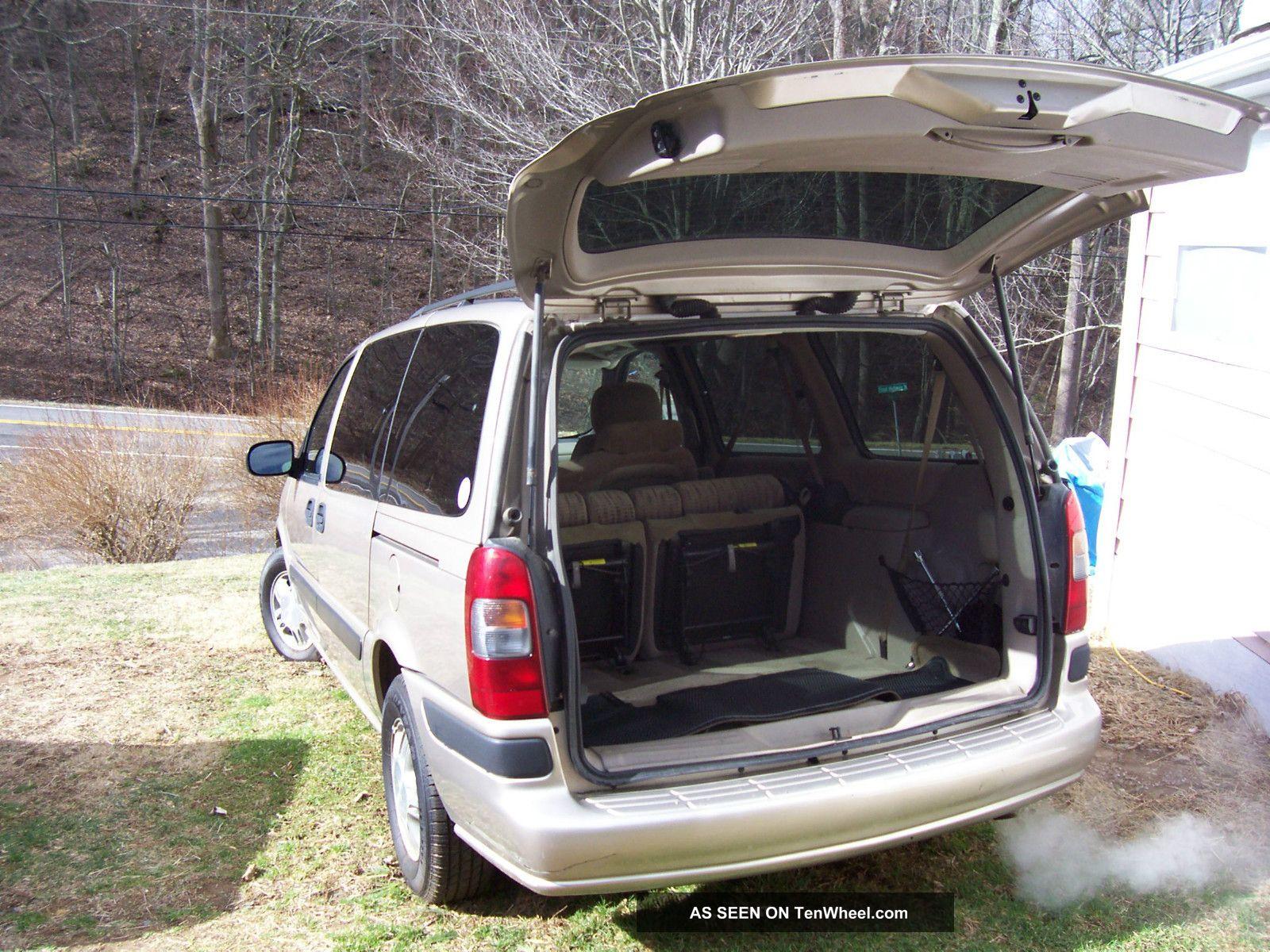 2002 chevrolet venture ls mini passenger van 4 door 3 4l for 2002 chevy venture window switch