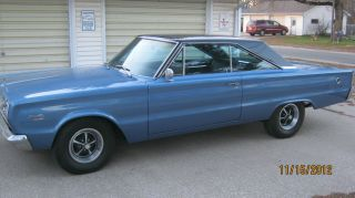 1966 Plymouth Satellite Belvedere / Gtx photo
