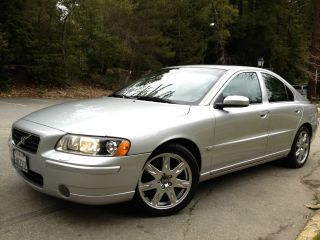 2005 Volvo S60 2.  5t,  Turbo, ,  Volvo Mechanic Inspected March 15,  2013 photo