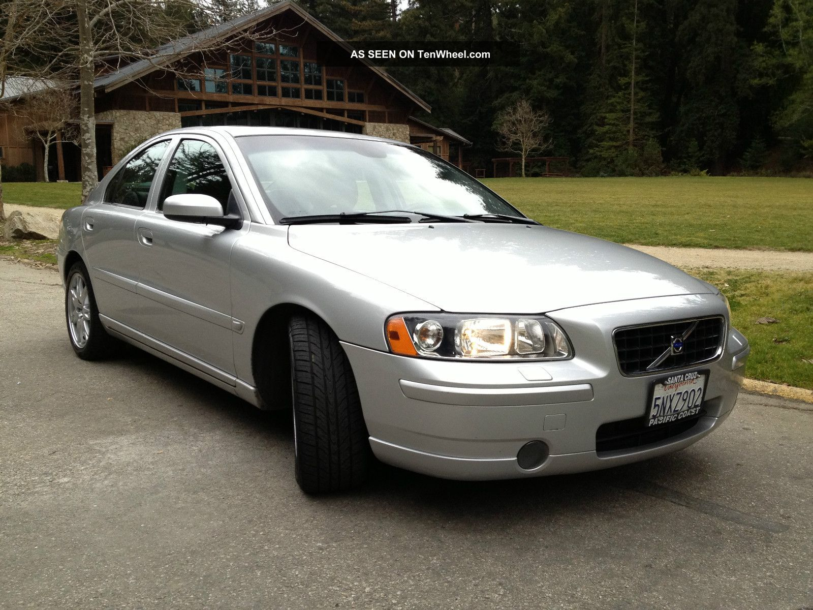 2005 volvo s60 2 5t turbo volvo mechanic inspected march 15 2013