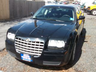 2008 Chrysler 300lx - - Black On Black - - 86,  000 - - - 2 Owner photo