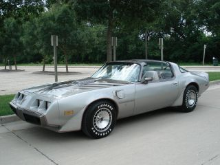 1979 Trans Am 10th Anniversery photo