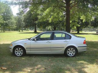 2003 Bmw 325 Xi All Wheel Drive In photo