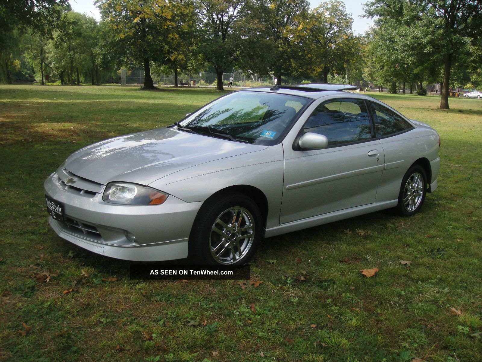 2005 chevrolet cavalier ls sport coupe fully loaded cavalier photo 1. Cars Review. Best American Auto & Cars Review