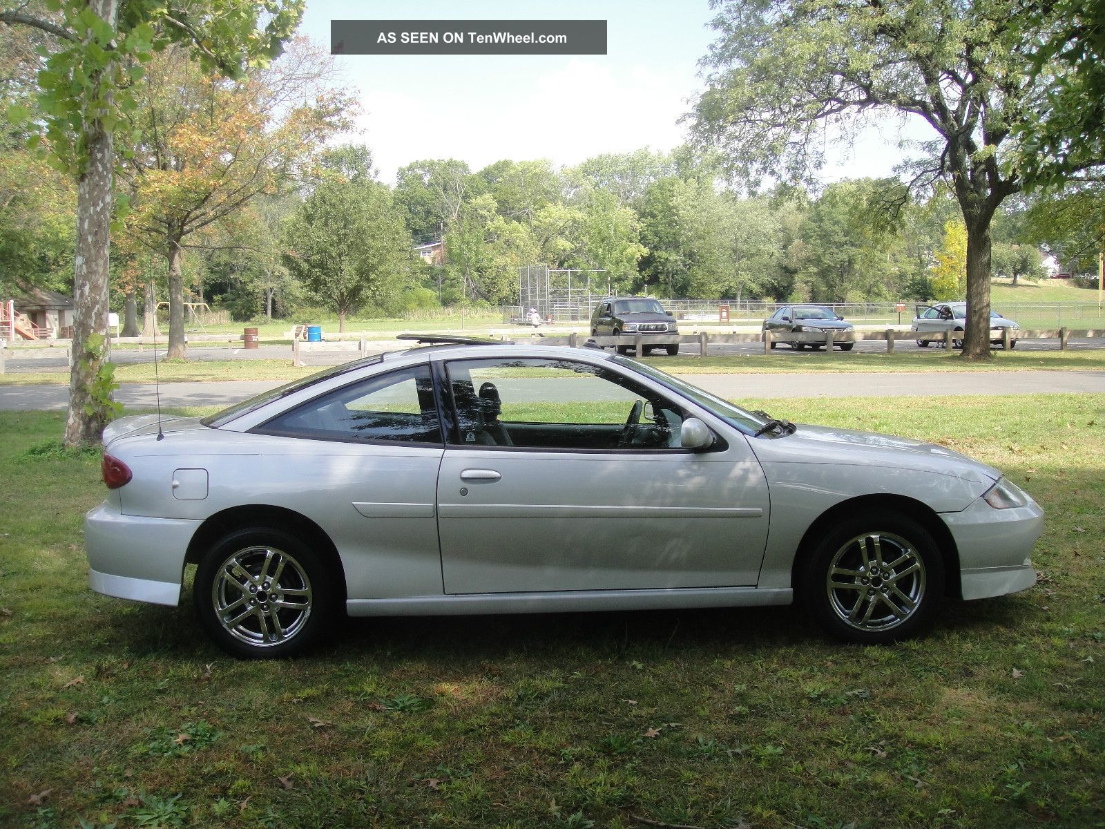 2005 chevrolet cavalier ls sport coupe fully loaded cavalier photo 4. Cars Review. Best American Auto & Cars Review
