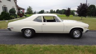 1972 Chevrolet Nova Similar To 1968,  1969,  1970,  1971 photo