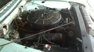Lincoln Premier 1959 photo