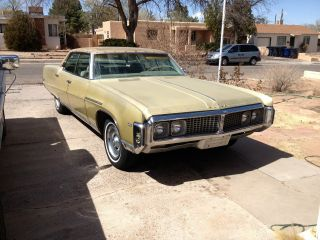 1969 Buick Electra photo