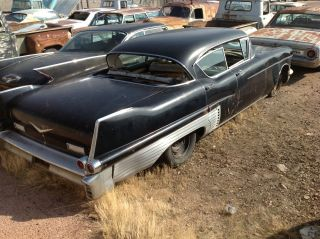 1957 Cadillac Fleetwood 4 Door Hardtop photo