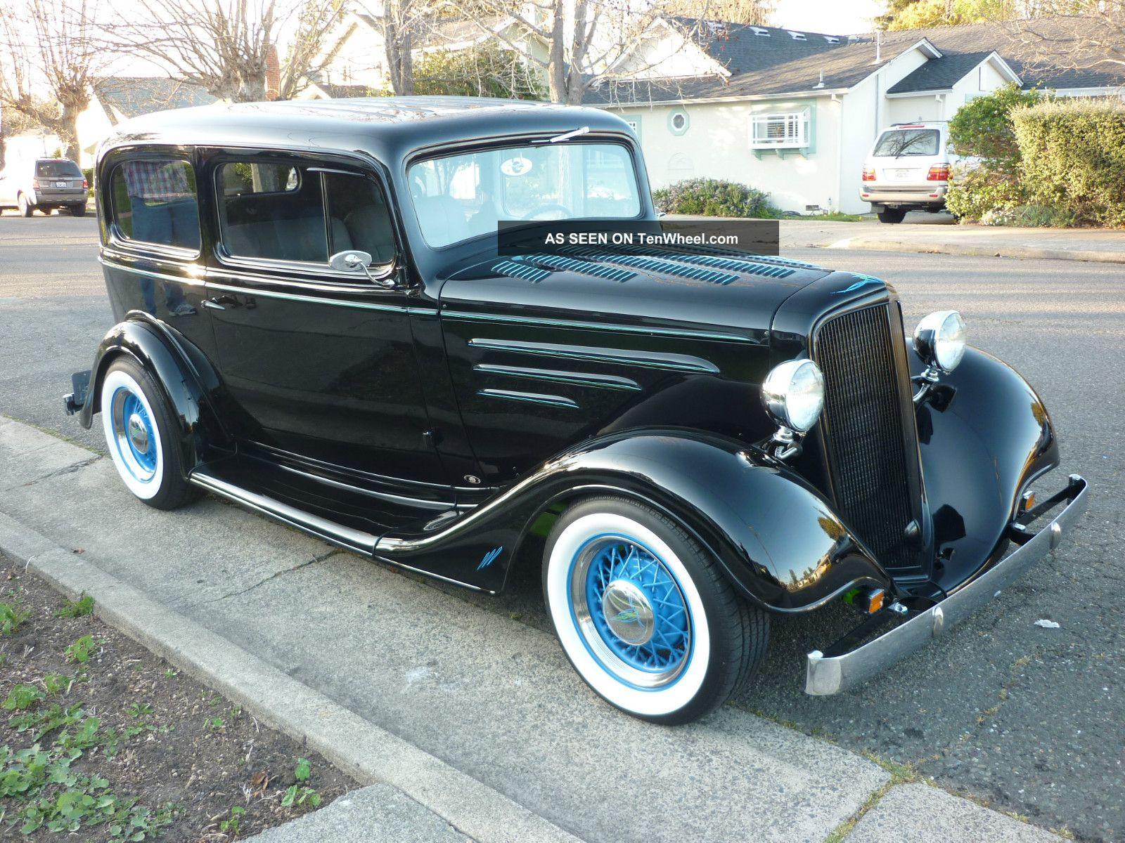 1935 chevrolet standard street hot rod custom 2 door 350 for 1935 chevy 2 door sedan